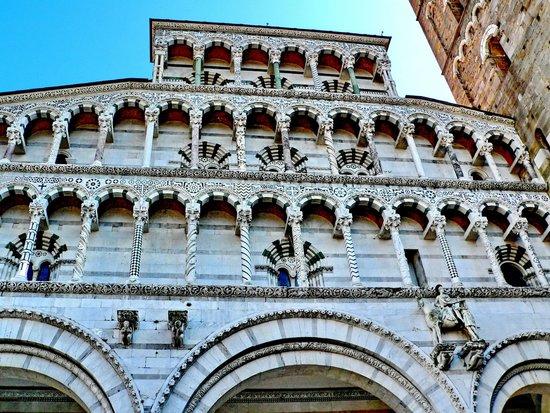Lucca's Duomo (Cattedrale di San Martino): Cattedrale di San Martino