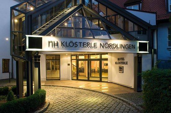 Photo of NH Kloesterle Noerdlingen Nördlingen