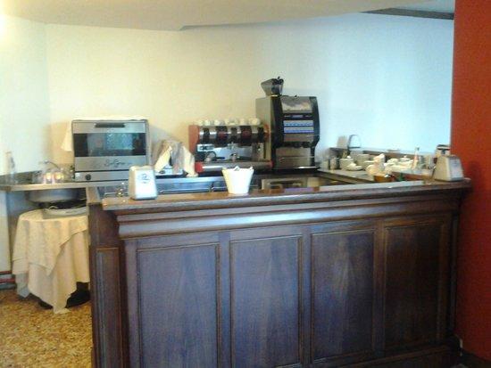 Hotel Villa Altura: 1