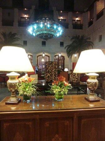 Movenpick Resort Petra : レrストラン