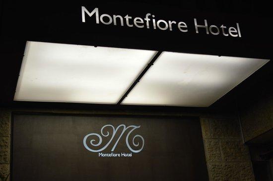 Montefiore Hotel: hotel