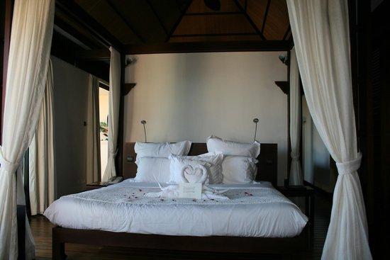 Le Cardinal Exclusive Resort: Penthouse-Suite