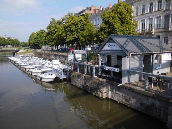 Minerva Boat Rental