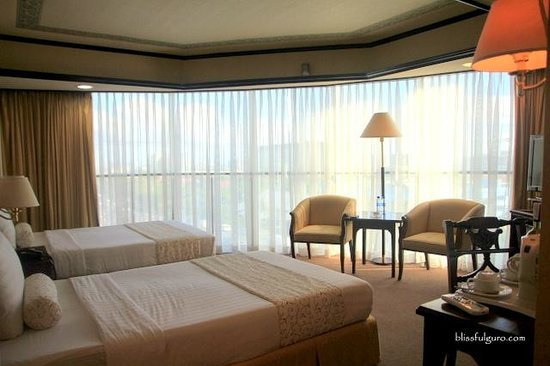 Networld Hotel Spa & Casino: Royal room