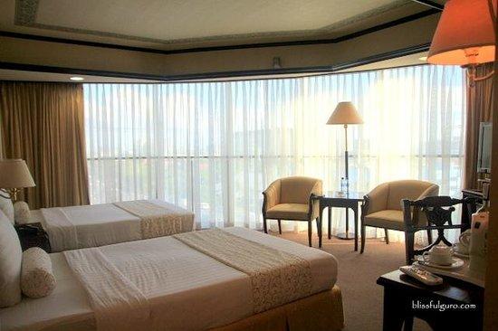 Networld Hotel Spa & Casino : Royal room