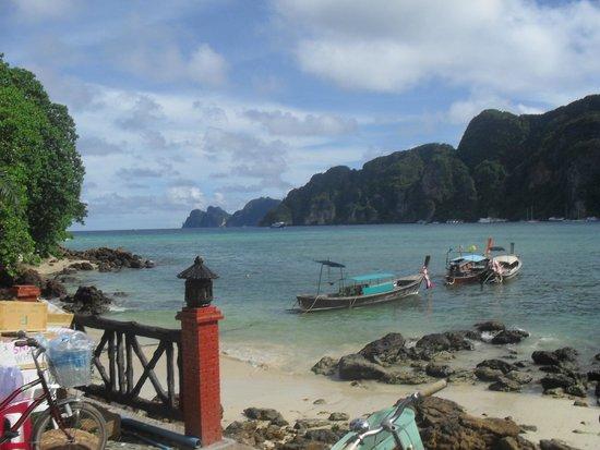 Phi Phi Islands : Phi Phi