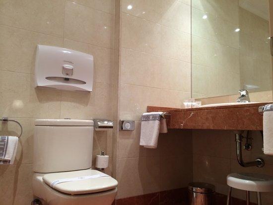 Hotel Atlantico: 部屋3