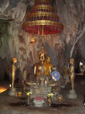 Wat Tham Pra That Charoen