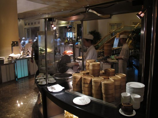 Rossini's: the Chinese items