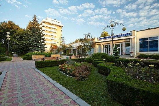 Essentuki, Rusia: 1
