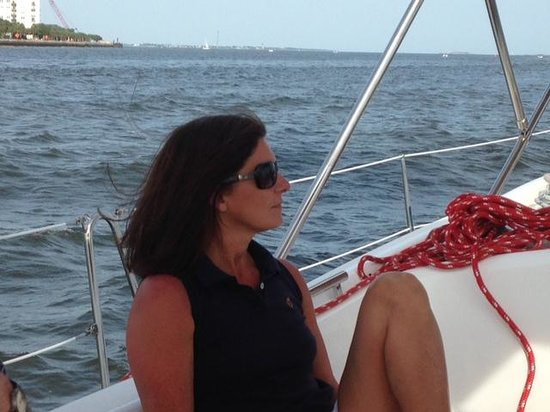 Charleston Sailing Private Day Charters : Smooth Sail aboard Fate