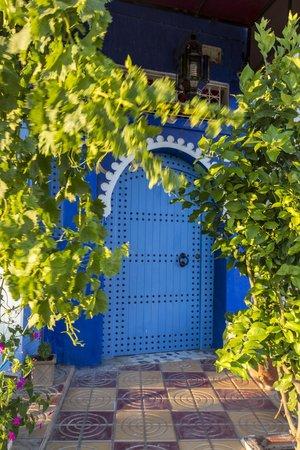 Casa Annasr: Porte