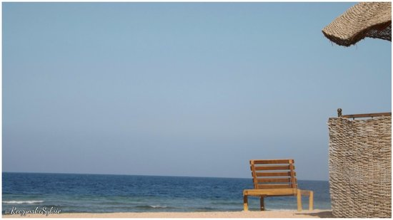 Port Ghalib Resort : Séjour splendide : Plage