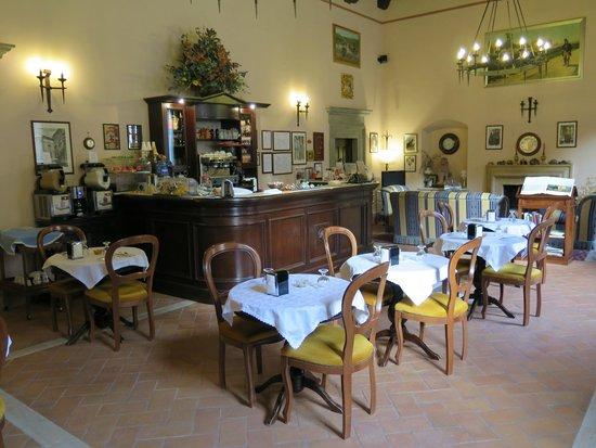 Meuble il Riccio: Dining room