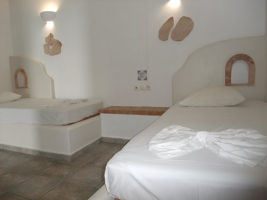 Lindia Thalassa Resort: Second Bedroom