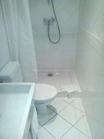 Hotel Lorette - Astotel: Ванная