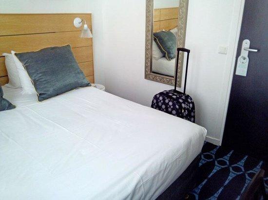 Hotel Lorette - Astotel: Номер