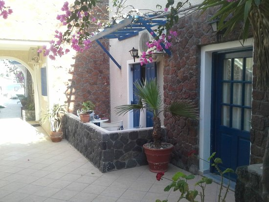 Arion Bay Hotel: unser Zimmer