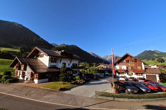 Pension Gatterhof: Gatterhof