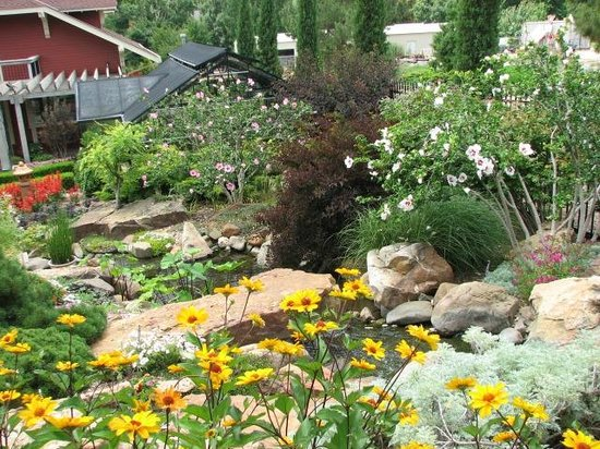 7 - Picture of Linnaeus Teaching Gardens, Tulsa - TripAdvisor