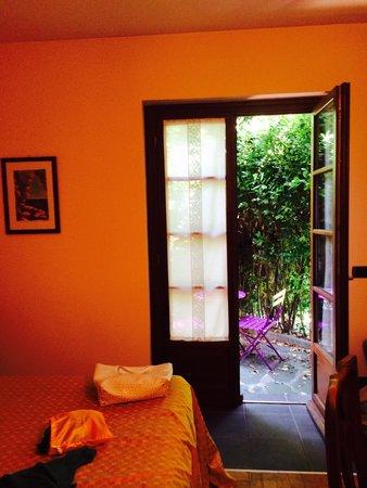 Hotel  La Pietra: .