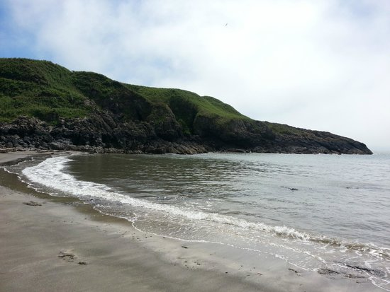 The Portpatrick Hotel: Hidden Cove