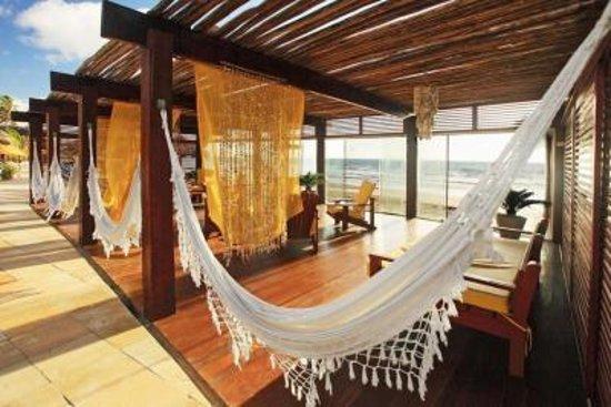 Porto de Galinhas Praia Hotel: lindo