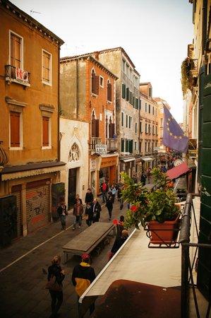 Hotel Minerva & Nettuno: Lista di Spagna