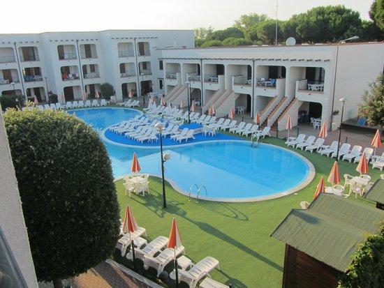 Michelangelo Resort: Foto scattata da Daniel.