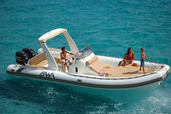 MD Service - Boat Rentals