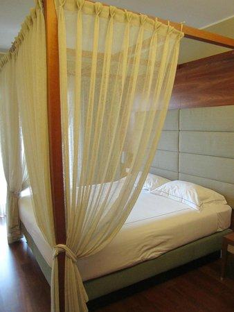 Hotel Corte Valier: camera