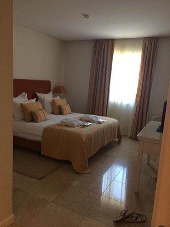 Monte Santo Resort: Room 28