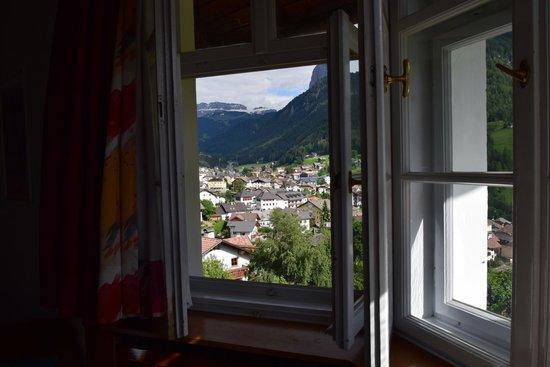 Hotel Villa Emilia: Panorama dalla camera
