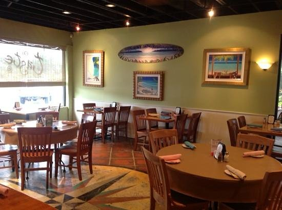 Taste Casual Dining: casual dining at its best