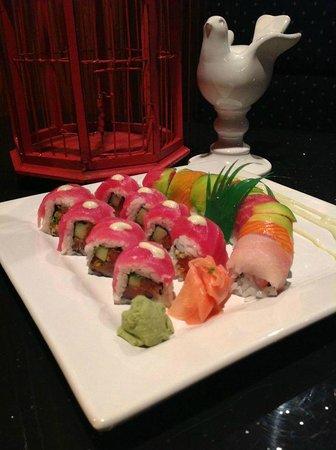 IThai & Sushi