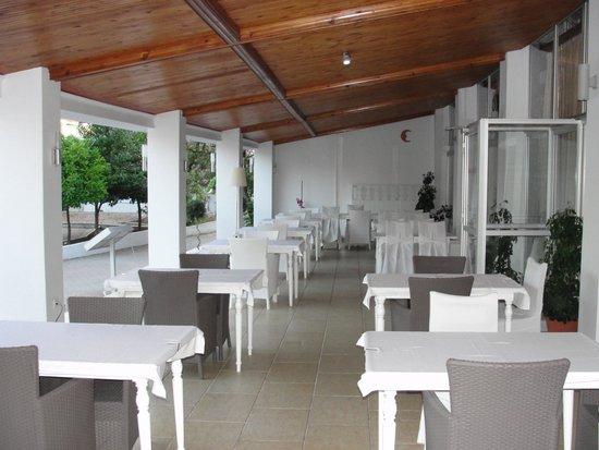 Akrogiali Boutique Hotel: vasenkov