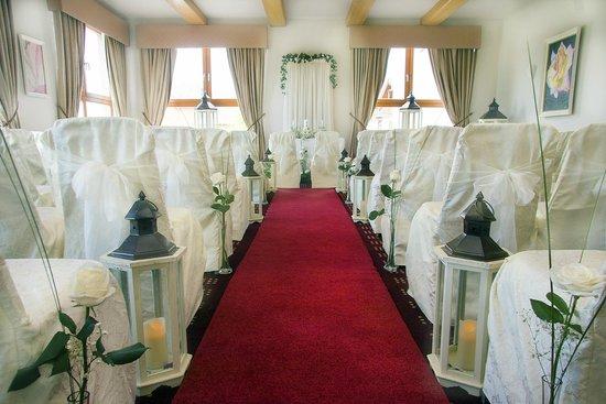 Lough Allen Hotel & Spa : Annex - in Moorlands Suite