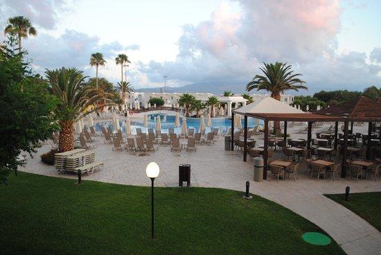 Louis Creta Princess Beach Hotel: Familjeomdråden/lekplatser