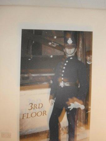 Park Inn by Radisson Palace Southend-on-Sea: 3rd floor