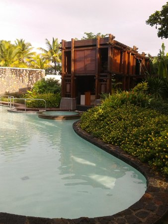 Maritim Resort & Spa Mauritius: spa n wellness