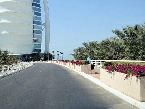 Burj Al Arab Jumeirah: ingresso ...