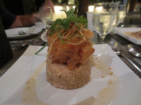 barLO Resto Lounge: great fish