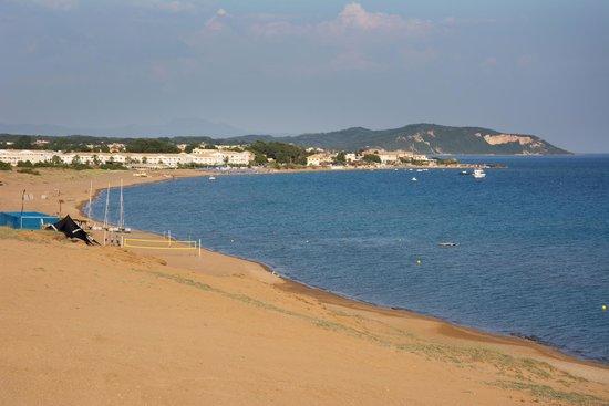 Villa Nefeli: Agios Gergios Beach