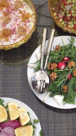 Hana Persian Restaurant: Hana catering