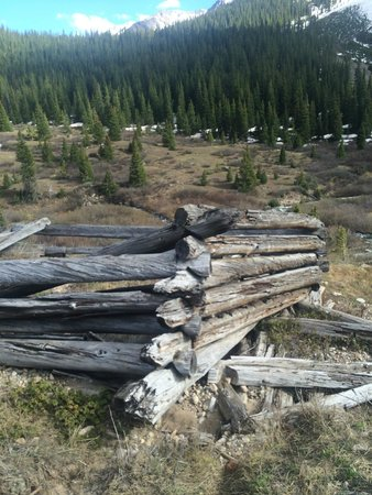 Independence Pass: Independence