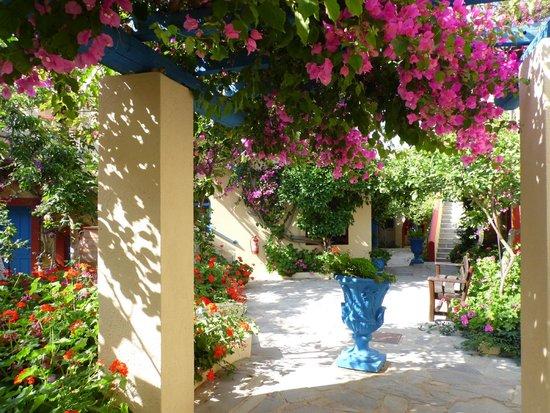 Palm Bay Hotel : Extérieur hôtel 2