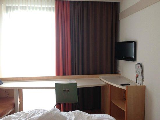 Ibis Bremen City: quarto