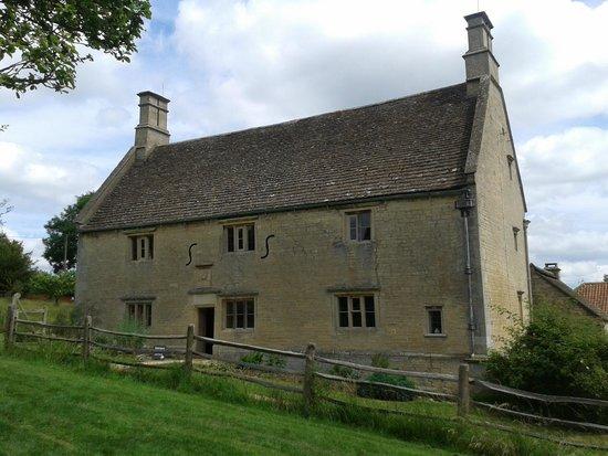 Woolsthorpe Manor House