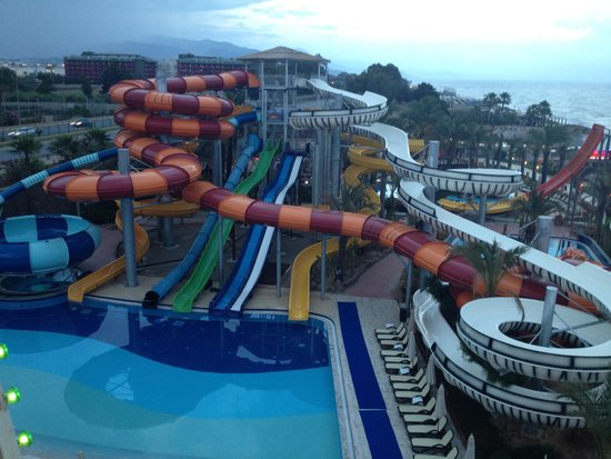 Long Beach Resort Hotel & Spa: excellent !