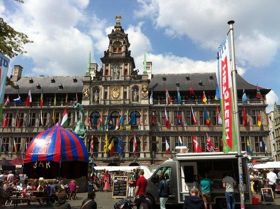 Town Hall (Stadhuis): City Hall